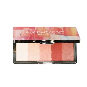 TOUCH IN SOL Glowdient Makeup Face Palette